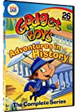 Gadget Boy's Adventures In History: Complete Series