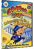 Gadget Boy's Adventures in History: Comp Series [Import]