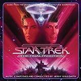 【世界5,000枚限定】スタートレック5 ファイナル・フロンティア (Star Trek V -The Final Frontier)