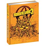 Borderlands 2 Limited Edition Strategy Guide by BradyGames  (Sep 18, 2012)