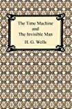 Image of The Time Machine and The Invisible Man