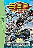 Sea Quest 01 - Le cyber-calamar