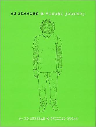 Ed Sheeran: A Visual Journey