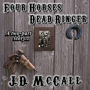 Four Horses Dead Ringer Audiobook