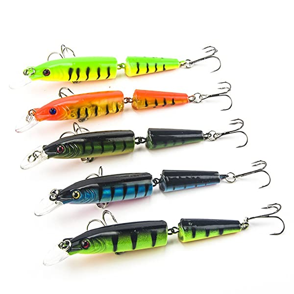What is the best walleye lures for fishing 2018 for Best fishing lures for walleye