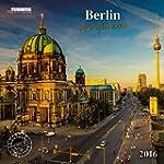 Berlin Twilight Zone 2016: Kalender 2...