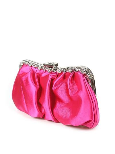 Ever Pretty Satin Evening Bag