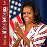 First Lady Michelle Obama 2016 Square...
