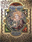 img - for Antagonists (Ars Magica) book / textbook / text book