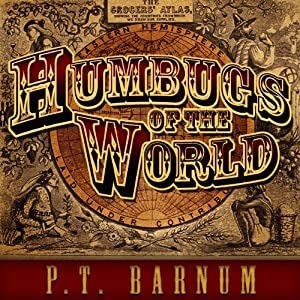 Humbugs of the World Hörbuch