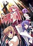 Sacred†Vampire 初回版