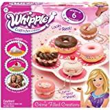 Whipple Creme Filled Creations