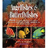 Angelfishes & Butterflyfishes: Reef Fishes Series ~ Scott W. Michael