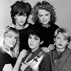 Image of Go-Go's
