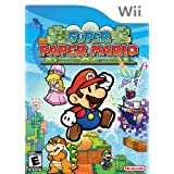 Super Paper Mario (Certified Refurbished)