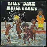MILES DAVIS WATER BABIES vinyl record