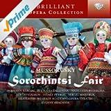 Mussorgsky: Sorochintsi Fair