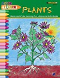 Plants (Color and Learn)