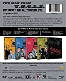 The Man From U.N.C.L.E. - The Complete Collection