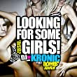 Looking For Some Girls (Radio Edit)