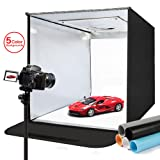Photo Light Box, FOSITAN Photo Studio Box 20