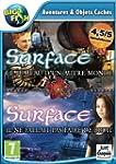 Surface : le Jumeau de l'autre Monde...