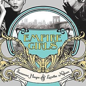 Empire Girls Audiobook