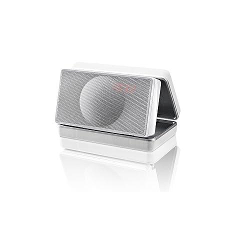 Système Hi-fi Geneva Modele XS DAB+ Blanc