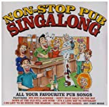 Various Artists Non-Stop Pub Singalong