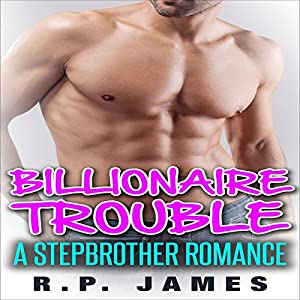 Romance: Stepbrother Romance Audiobook