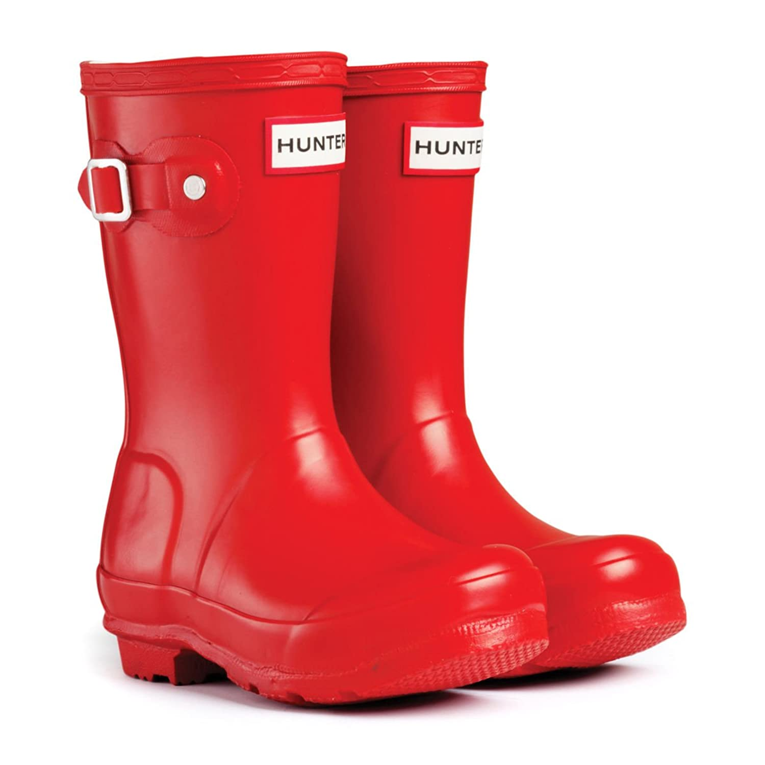 Hunter  Original,  Unisex Kinder Stiefel günstig