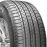 Michelin Latitude Tour HP Radial Tire - 245/60R18 104H