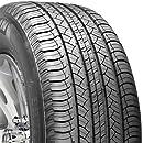 Michelin Latitude Tour HP Radial Tire - 265/60R18 109H