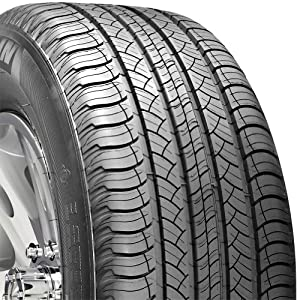 Michelin Latitude Tour Radial Tire - 235/70R16 104T