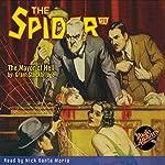 Spider #28 January 1936 | Grant Stockbridge, RadioArchives.com