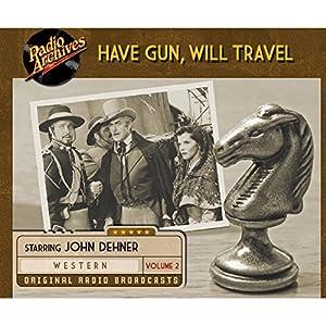 Have Gun, Will Travel, Volume 2 Radio/TV Program