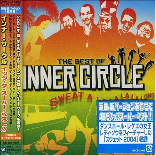 Inner Circle - LA - Zortam Music