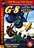img - for G-8 and His Battle Aces #93 August 1941 book / textbook / text book