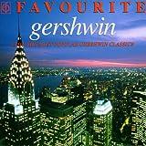 echange, troc Various - Favourite Gershwin