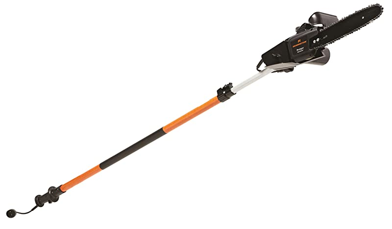 Remington RM1025P Ranger 10-Inch 8 Amp 2-in-1 Electric Chain Saw/Pole Saw Combo via Amazon