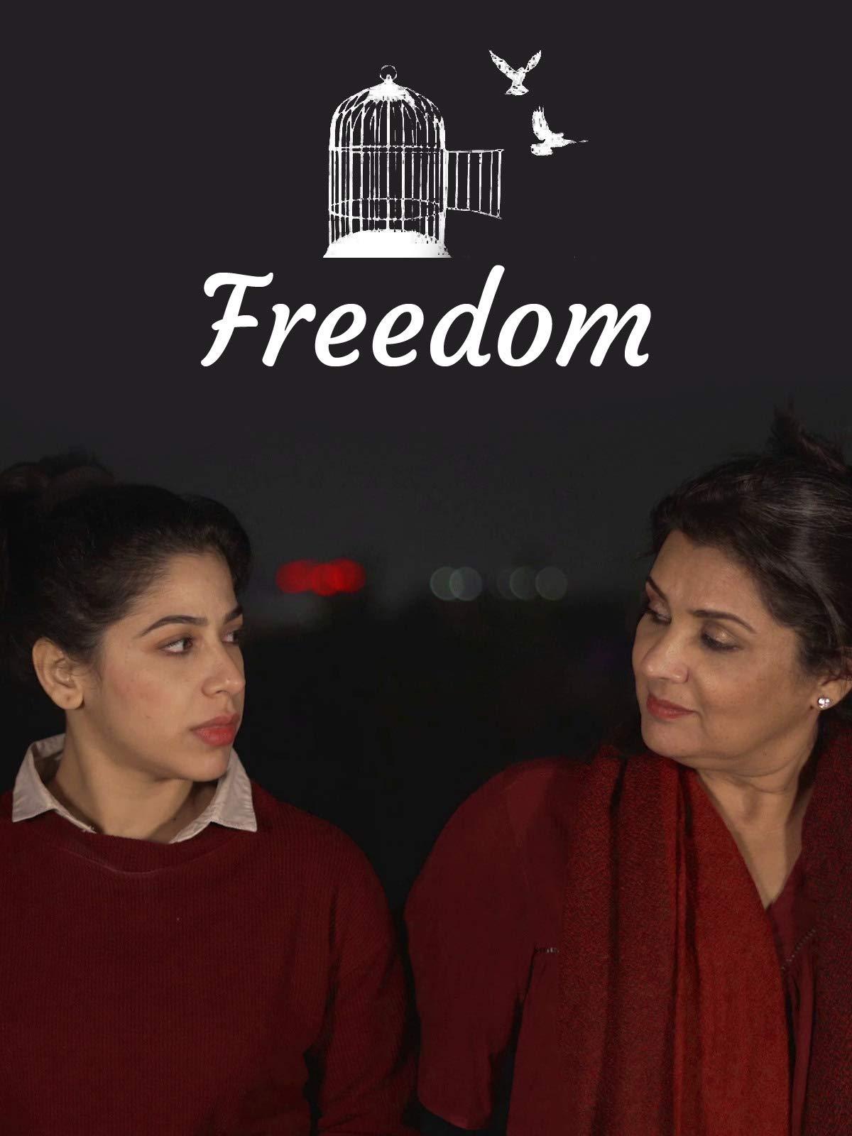 Freedom on Amazon Prime Video UK