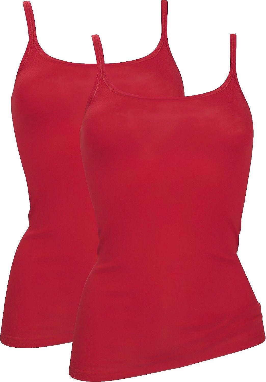 Con-ta Unterhemd 2er-Pack Feinripp günstig kaufen