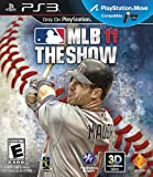 MLB'11: The Show - PlayStation 3 Standard Edition