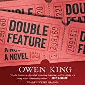 Double Feature: A Novel | [Owen King]