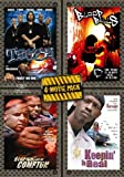 Killaz Collection 4 Urban Movie Pack