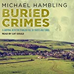 Buried Crimes: DCI Sophie Allen, Book 4 | Michael Hambling