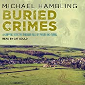 Buried Crimes: DCI Sophie Allen, Book 4 | Michael Hambling