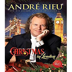 Christmas Forever: Live in London [Blu-ray]