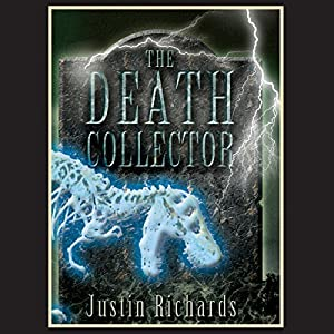 The Death Collector | [Justin Richards]