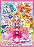 キャラクタースリーブ 映画プリキュアオールスターズ 春のカーニバル♪ Go!プリンセスプリキュア (EN-062)